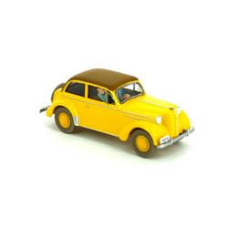 19. Opel Olympia Convertible