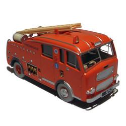 42. Camion de pompiers