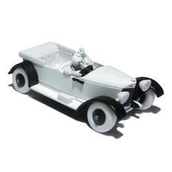 50. La Mercedes Torpedo