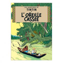 Poster – L'Oreille cassée