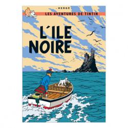 Poster – L'Île Noire