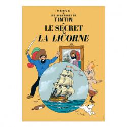 Poster – Le Secret de La...