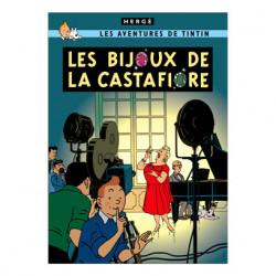Poster - The Castafiore...