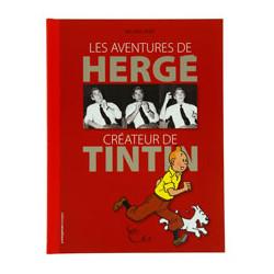 Les aventures de Hergé,...