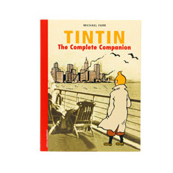 Tintin – the Complete...