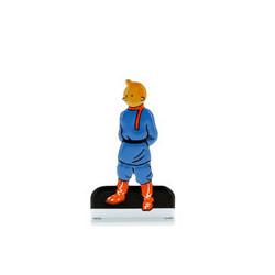 Tintin the soviet