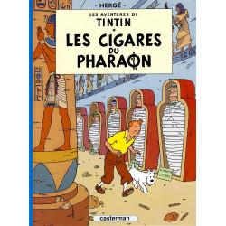 04. Cigars of the Pharaoh