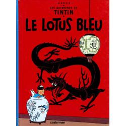 05. The Blue Lotus