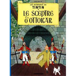 08. King Ottokar's Sceptre
