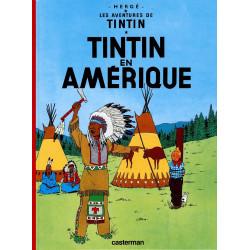 03. Tintin in America