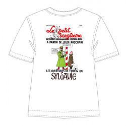Le Petit Vingtième T-shirt
