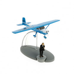 Müller's blue plane