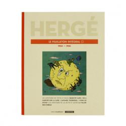 Hergé, le feuilleton...