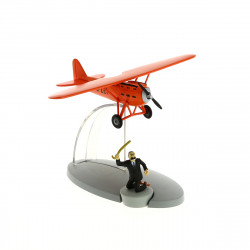 Müller's red plane