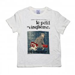 T-shirt  Le Petit Vingtième