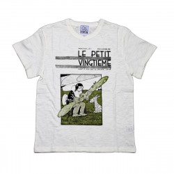 T-shirt Petit Vingtième