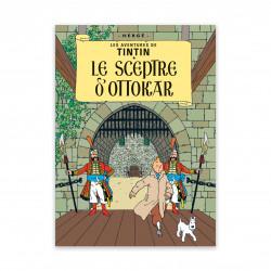Postcard - King Ottokar's...