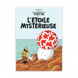 Carte Postale - L'Étoile...