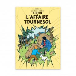 Carte Postale - L'Affaire...