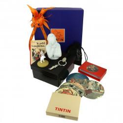 Cadeau Tintin