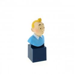 Petit buste Tintin