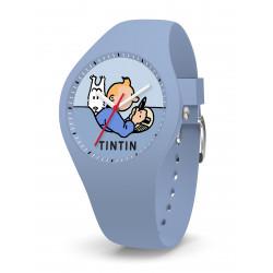Montre - Tintin Soviet