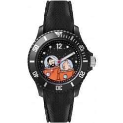 Montre - Tintin Lune