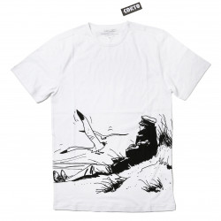 T-shirt Corto Maltese