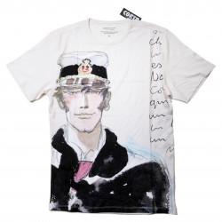 Corto Maltese T-shirt  -...
