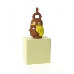 Mochica Vase statue