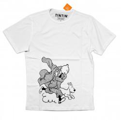 T-shirt Tintin & Milou