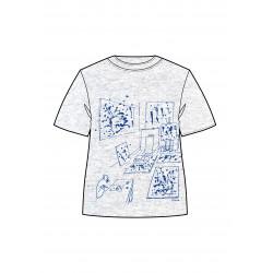 T-shirt Folon - Artiste