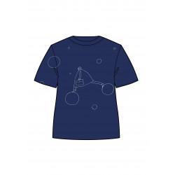 T-shirt Folon - Homme bulle