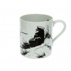 Corto Maltese mug