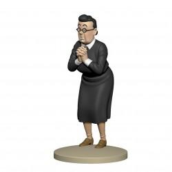 Mrs Irma