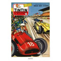 Poster Jean Graton - Mr...