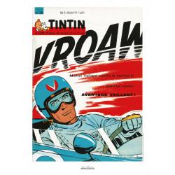 Poster Jean Graton - The...