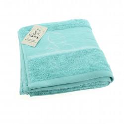 Tintin Bath Towel