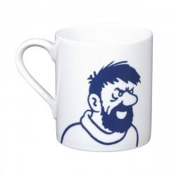 Mug Personnage - Haddock
