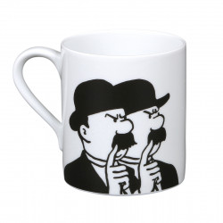 Mug Personnage - Dupondt