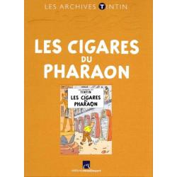 Les Cigares du Pharaon FR