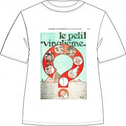 T-Shirt mystère des cigares...