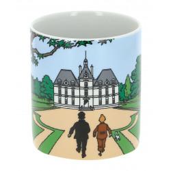 Mug Château De Moulinsart