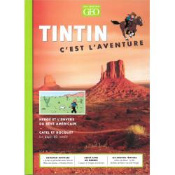 Tintin, c'est l'aventure N°4
