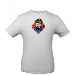 T-shirt Haddock - Jurons