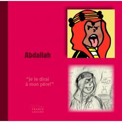 Livre personnage Abdallah