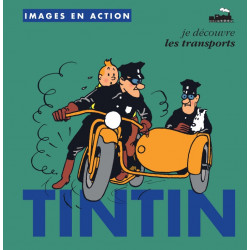 Images in action : Transports