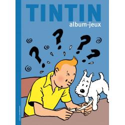 Tintin : Album - jeux
