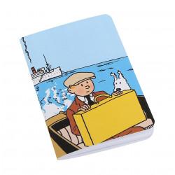 Carnet de Note - Tintin et...