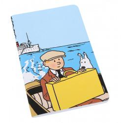 Carnet de Note - Tintin &...